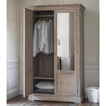 Armoires and Wardrobes