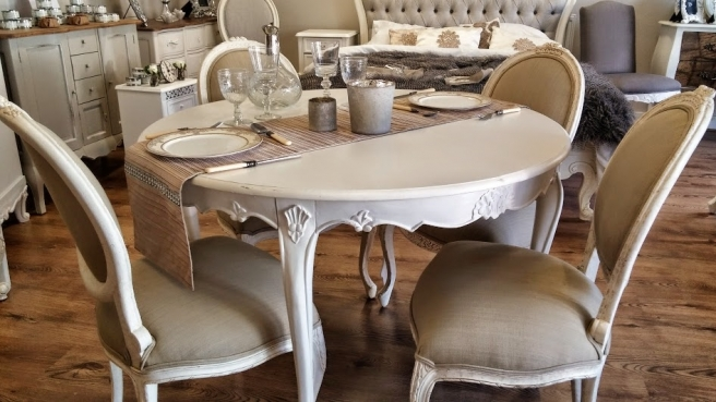 Table and Dinnerware