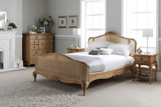 French Style, Antique & Shabby Chic Furniture Ranges - Crown ...