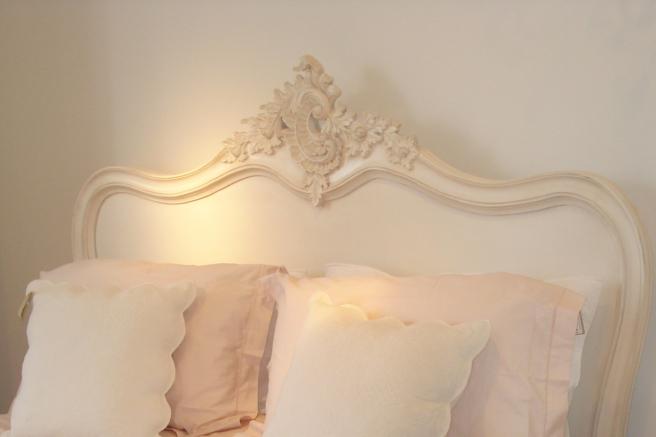 Provencale Antique White French Furniture