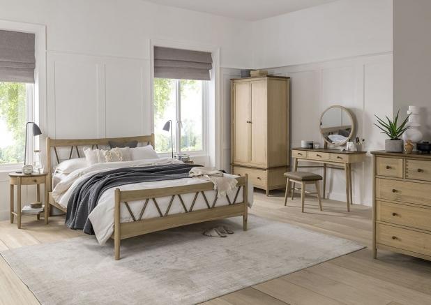 Cheltenham Contemporary Bedroom Furniture