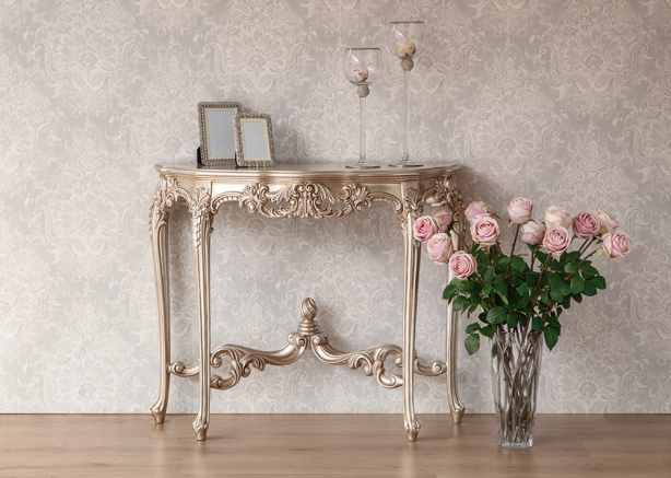 French Console Tables