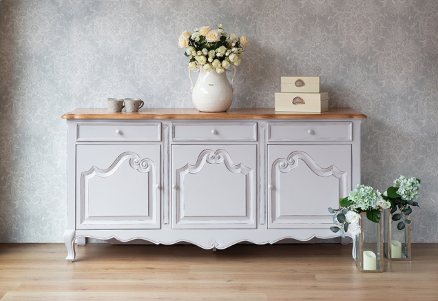 French Style Sideboards