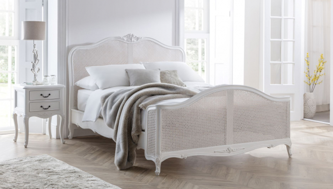 French Style, Antique & Shabby Chic Furniture Ranges - Crown French ...