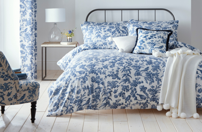 Bed Covers And Throws