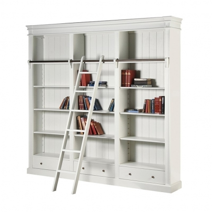 Ashwell Classic White French Furniture