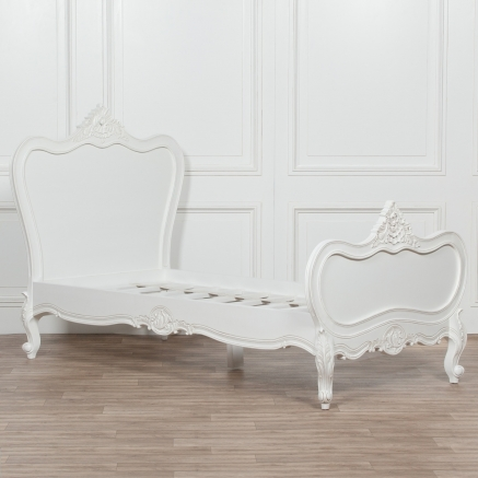 Etienne Petite French Bedroom Furniture