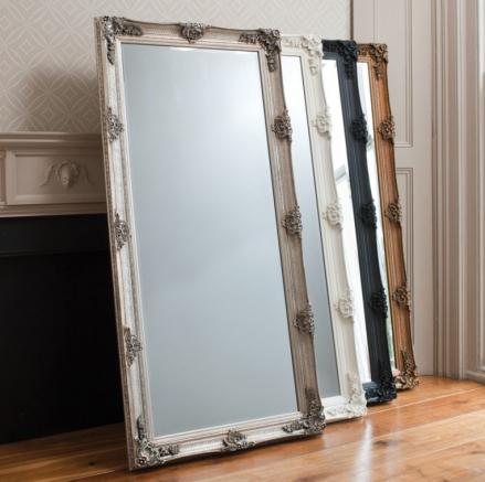 Leaner Mirrors