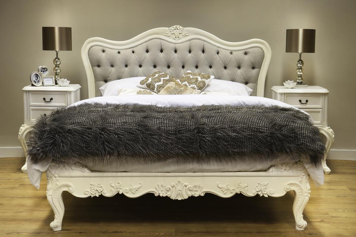 Beds & Bedroom