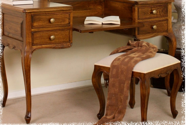 Contemporary french style furniture crown french furniture - Mahogany bedroom furniture contemporary ...