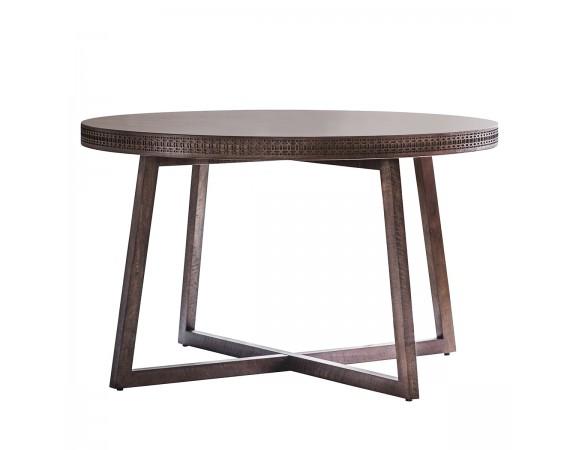 Manhattan Retreat Round Dining Table