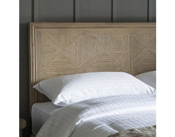 Camille French Headboard