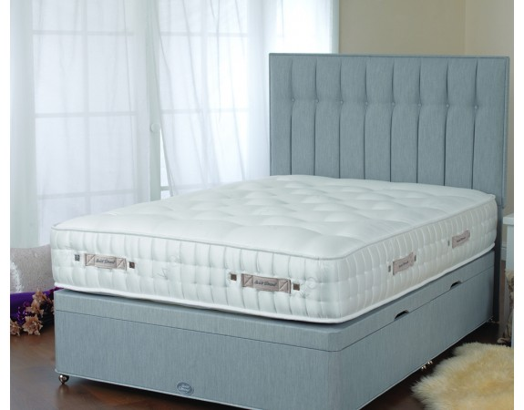 Sweet Dreams 3000 Pocket Air Springs Mattress