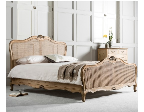 Charlotte French Style Bed