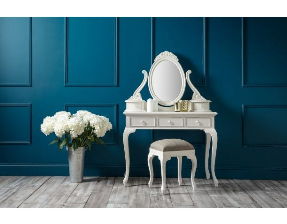 Louis Dressing Table Set