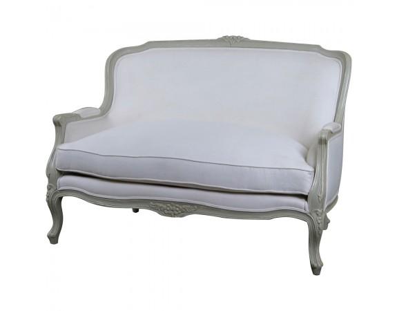 Louis French Sofa