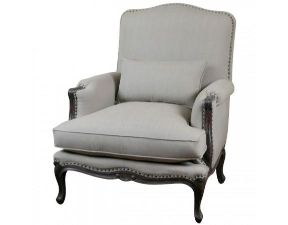Louis French Sofa Chair