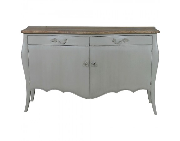 Lyon 2 Door French Sideboard