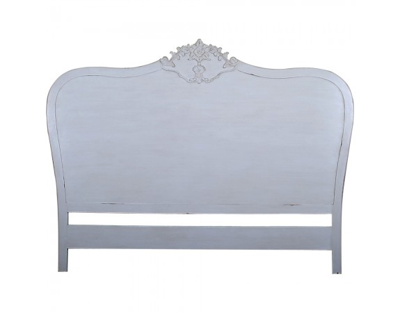lyon french carved headboard  french headboards  french bedroom, Headboard designs