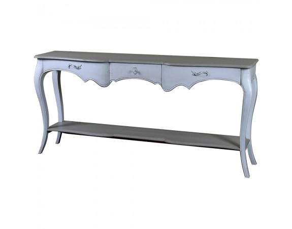 Lyon French Console Table