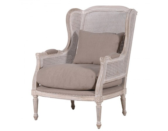 Oakville French Style Salon Chair