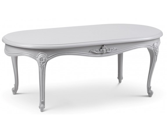 Parisian Grey French Style Coffee Table