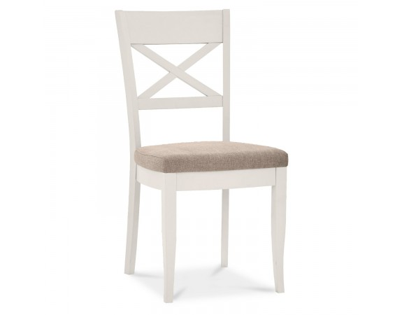 Richmond Contemporary Upholstered Dining Chair