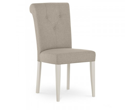 Richmond Upholstered Button Back Dining Chair