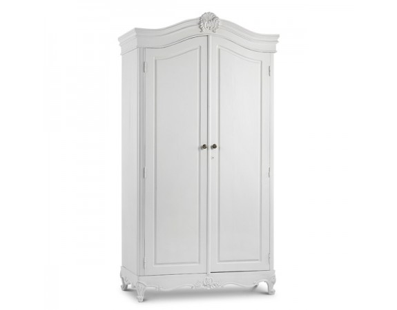 Sophia Plain French Wardrobe