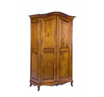Alexander French Double Wardrobe