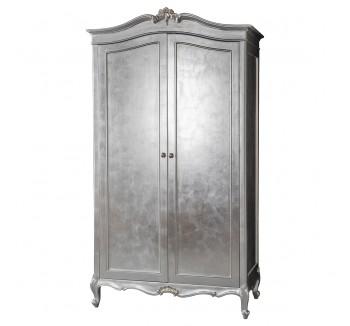 Alexandria French 2 Door Armoire