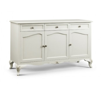 Beaulieu French Style 3 Door Sideboard