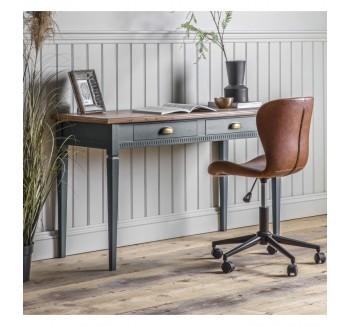 Desk Grey