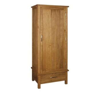 Tuscany contemporary single wardrobe