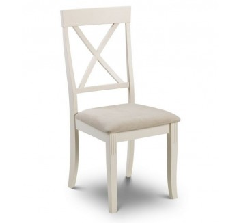 Davenport French Painted Dining Chair