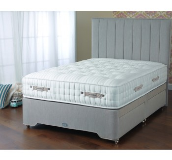 Sweet Dreams 4000 Pocket Air Springs Mattress