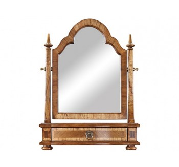 Lille French Style Dressing Table Mirror