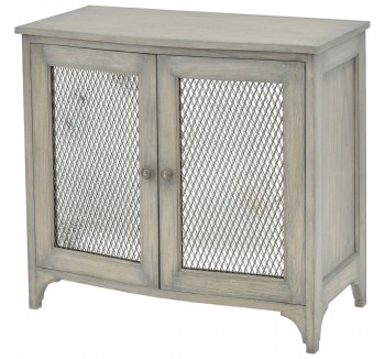 Regal Mindi Wood 2 Door Sideboard