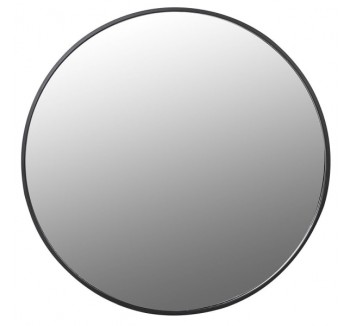 French Contemporary Minimal Mirror
