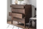 Manhattan Retreat 4 Drawer Chest