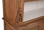 Louis Display Cabinet / Detail