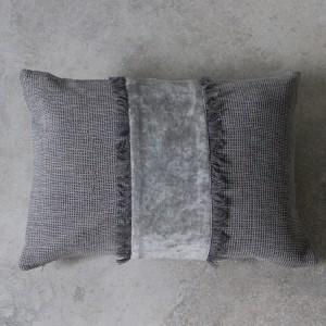 Oasis Amelia Blue Cushion