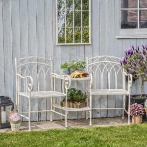 Teak Garden Chair