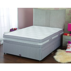 Sweet Dreams 4000 Pocket Air Springs Mattress