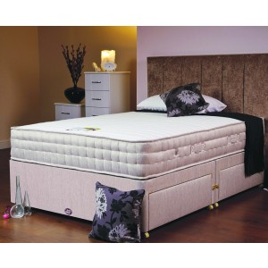 Sweet Dreams Sleepzone Latex Mattress