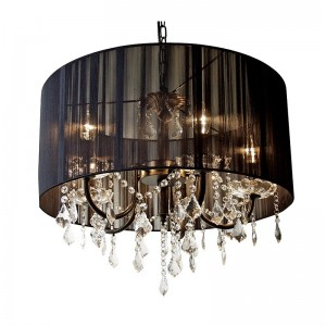 Polo Chandelier
