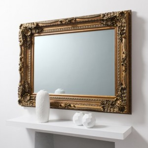 Augustus French Style Dressing Table Mirror