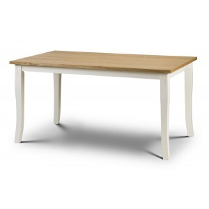 Kensington contemporary dining table