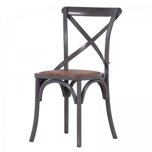 Revival Cross Back Dining Chair