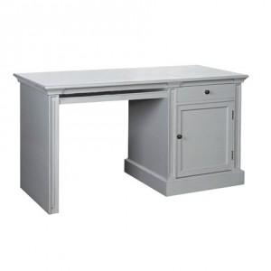 Chamonix Grey Round Dining Table